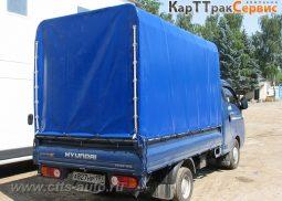 Hyundai porter II 07
