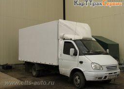 ГАЗ-330202 тент 10
