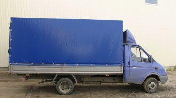 ГАЗ-37053 тент 122